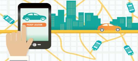 Uber (and Lyft) Drivers' Tax Treatment | Meyer Tax
