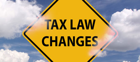 Personal Casualty Losses Axed by the New Tax Law   Adams, Jenkins