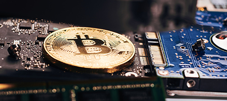 Irs comes after cryptocurrency