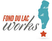 Fond du Lac Works Logo